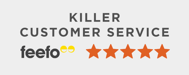 Killer Customer Service