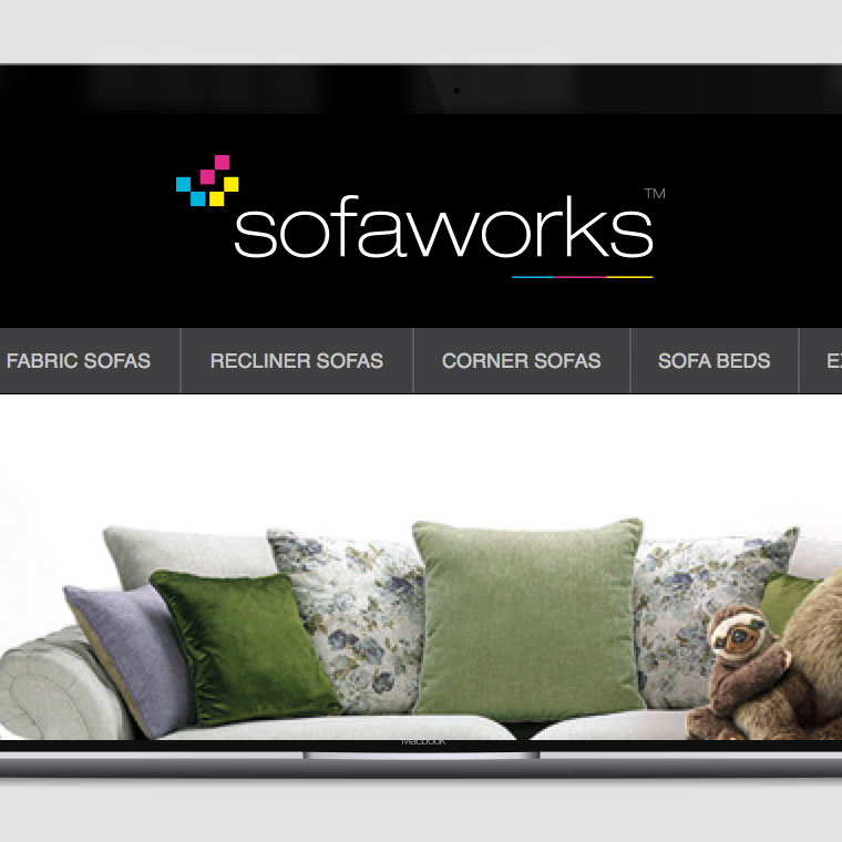 Sofaworks: 'Proud to be Different' Email